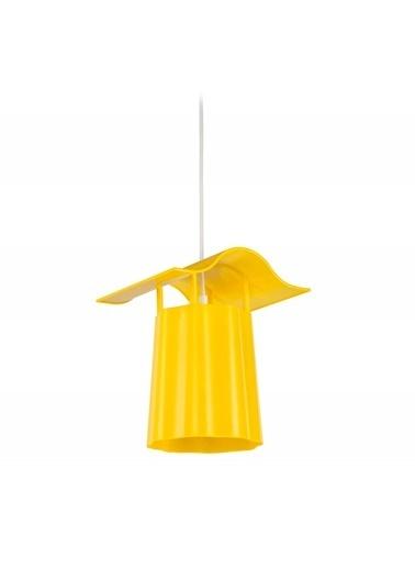 Modelight Ağaç Feneri Sarı Sarı